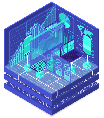 Open Digital Platform