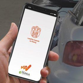 Corporate Car Sharing di LeasePlan: la soluzione di mobilità aziendale semplice e sicura.