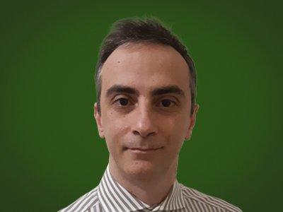 Jacopo Talamini