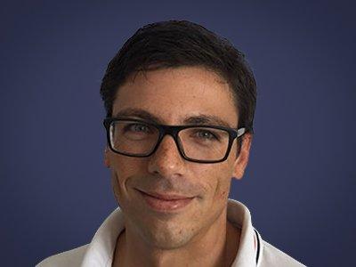 Matteo Quaglio