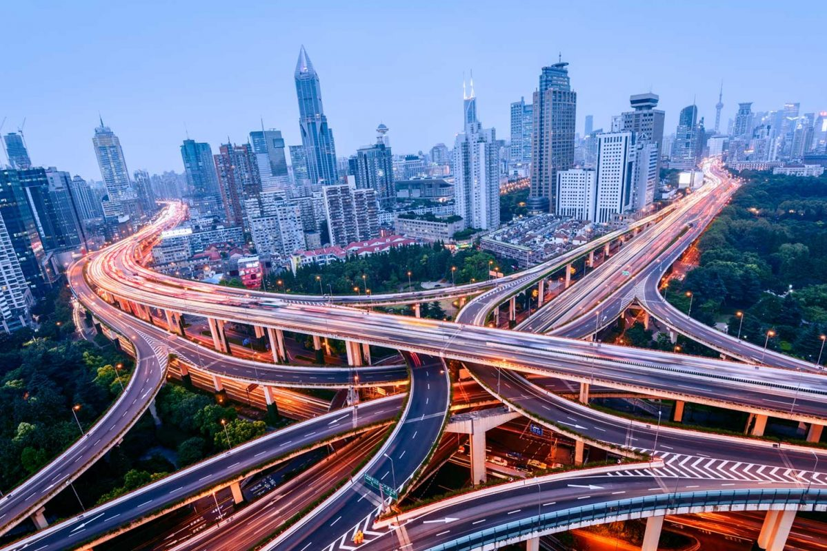 Soluzioni di Smart Mobility Targa Telematics