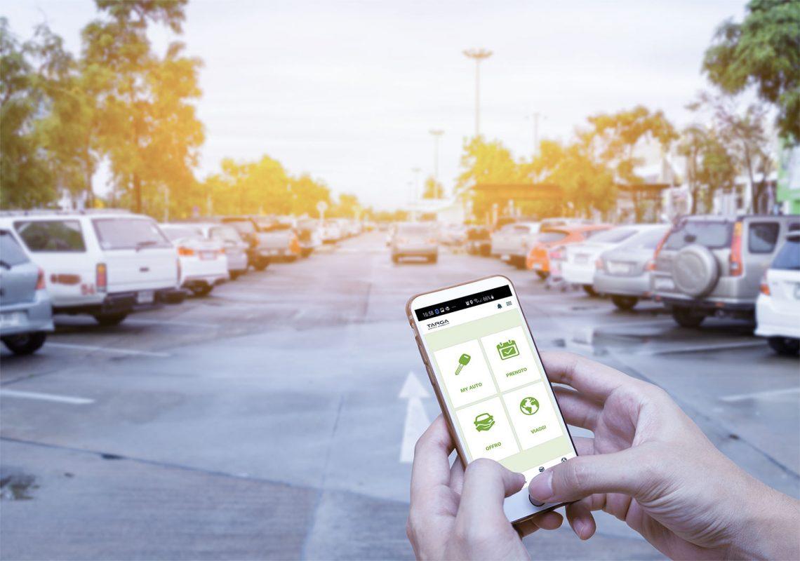 Concessionari sevizi di Smart Mobility Targa Telematics
