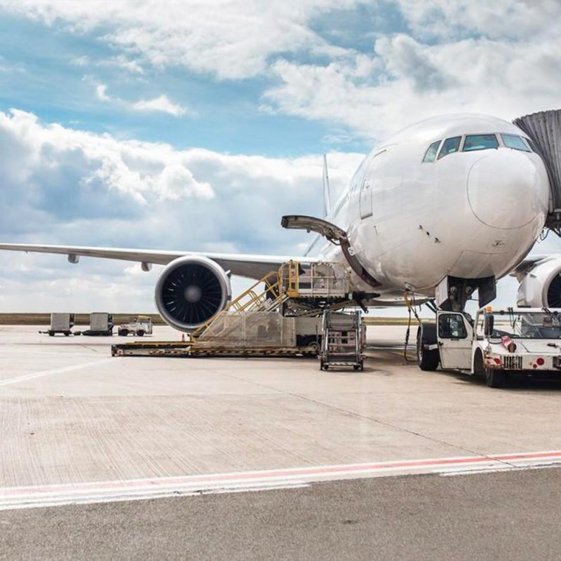Mezzi Aeroportuali Targa Telematics Efficienza delle Attività Operative