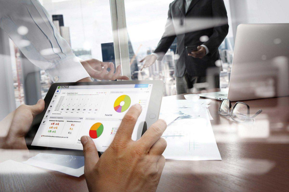 Asset management Targa Telematics Miglioramento dei processi Operativi