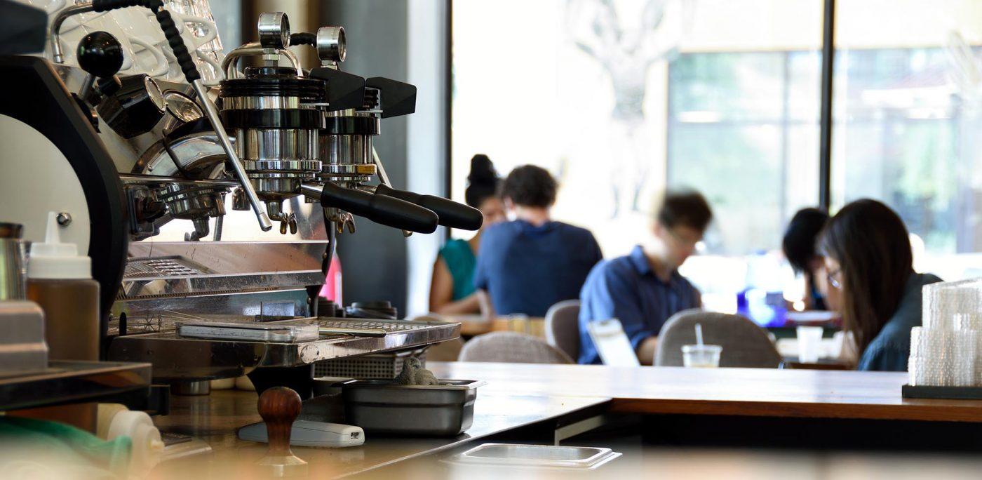 IOT Targa Telematics Internet of Coffee