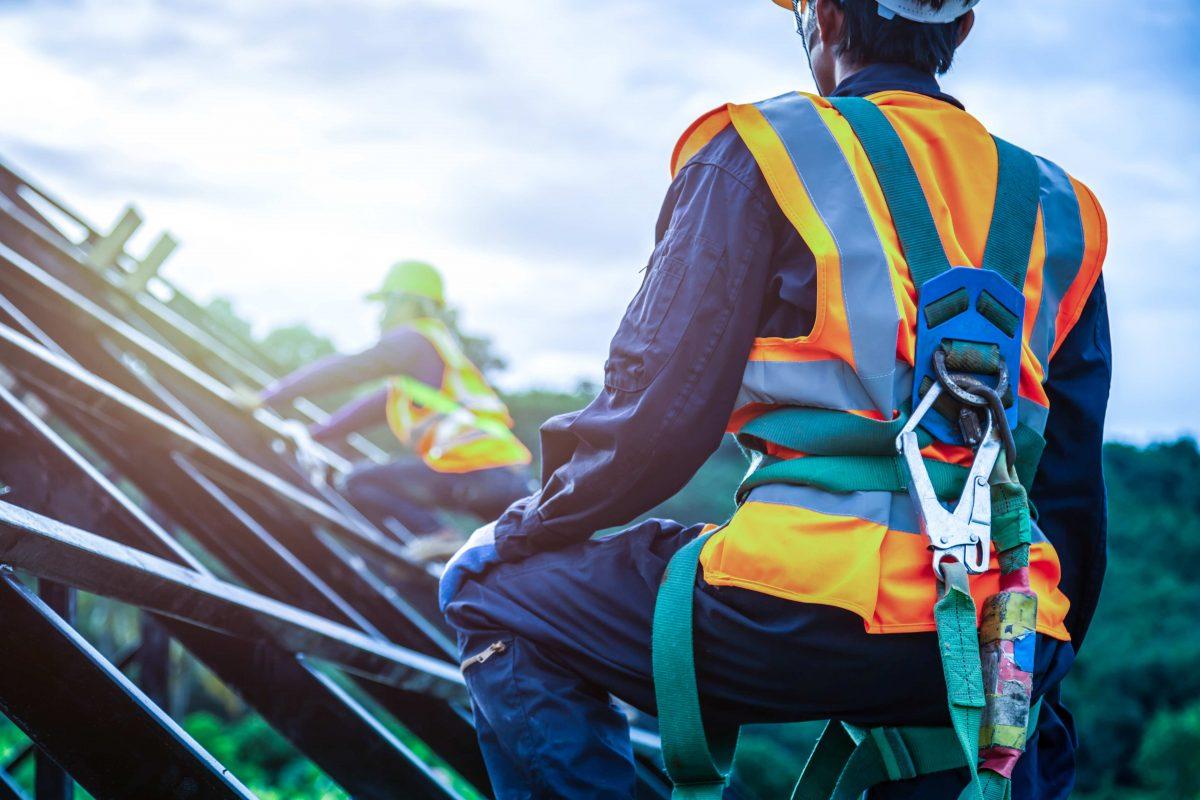 IOT Targa Telematics Sicurezza dei Lavoratori
