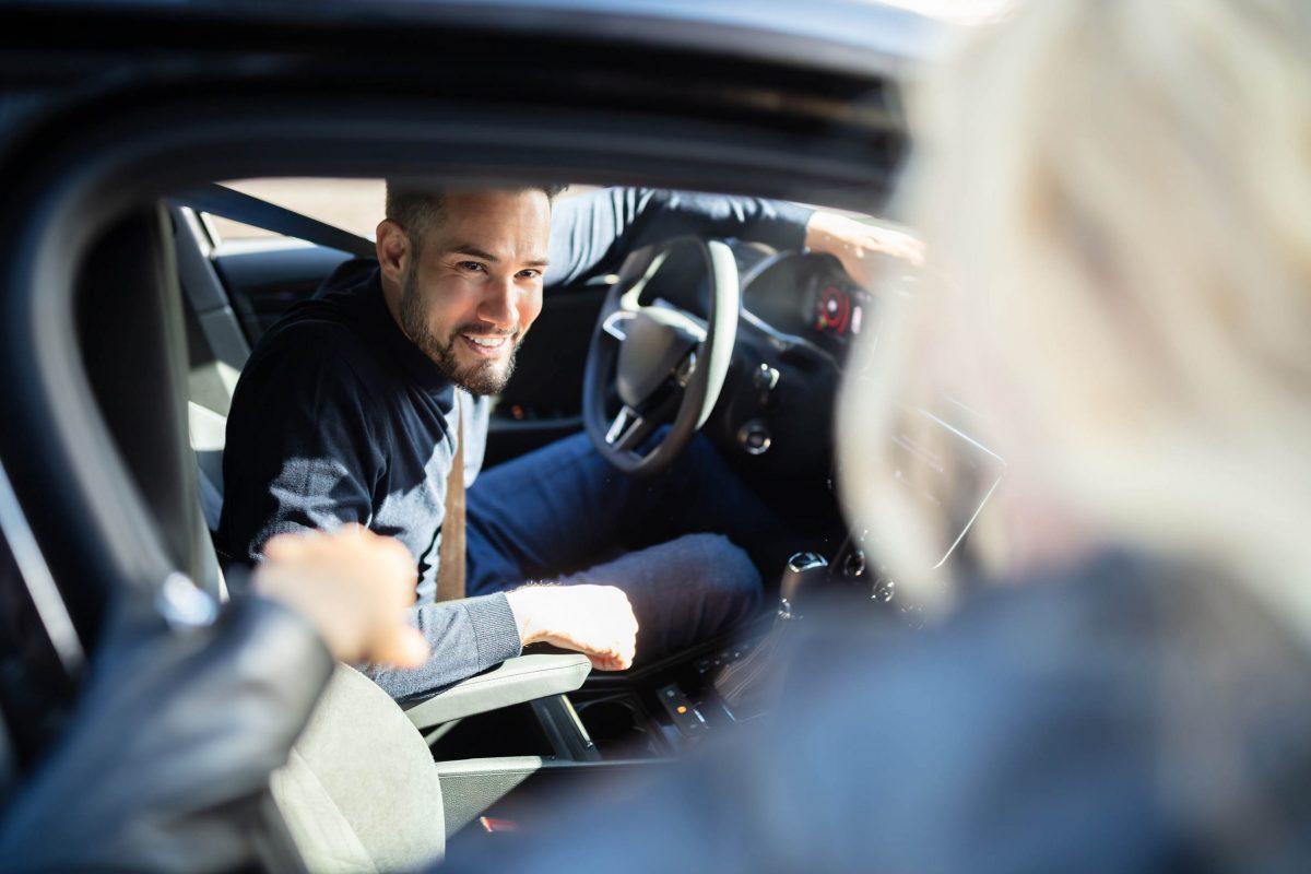 Smart Mobility Targa Telematics Car Pooling
