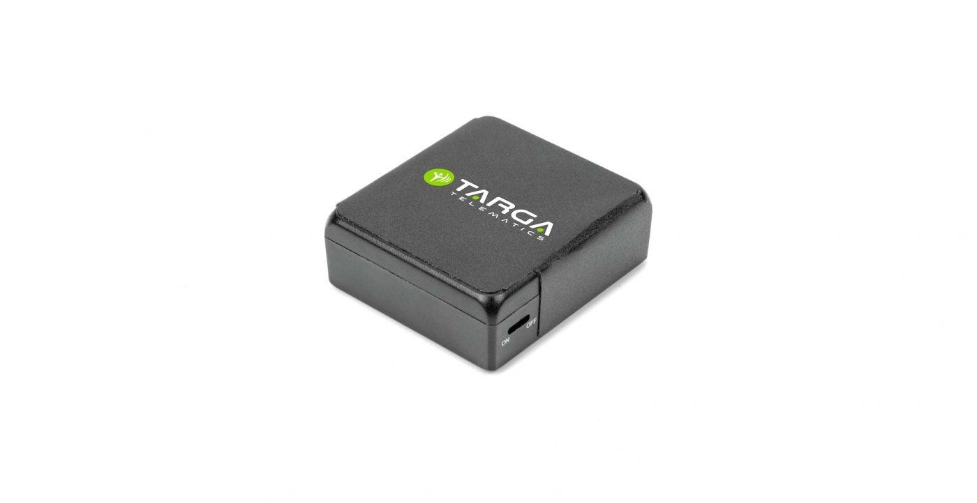 Hardware Targa Telematics Dispositivo localizzazione auto-alimentato antifurto GL50
